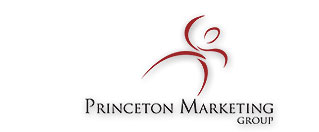 Princeton Marketing Logo